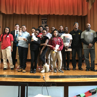 Black History Essay Competition Winners in the spotlight